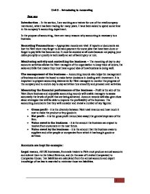 unit 12 business studies coursework Ccea » business studies » gcse » controlled assessment » coursework business studies home the marks for unit 2 must be submitted in gcse business studies.