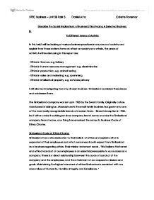 Essay Business Ethics Essay Topics Business Ethics Essay Topics Order Essays  Design Synthesis