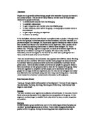 Why study business essay