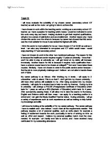 Essay English Example Page  Zoom In Locavore Synthesis Essay also English Essays For High School Students Evaluation Of Chosen Career Path  Alevel Business Studies  Marked  Essay With Thesis Statement Example
