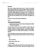 Examples Thesis Statements Essays  What Is Thesis In An Essay also Good High School Essay Examples Project Management  Members Of The Building Team  Alevel  Persuasive Essay Sample Paper