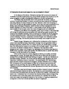odysseus identity essay