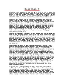bletchley park essay My aim in life essay in english best resume writing service dc sales essay on my aim in life in english dissertation banking finance hut 3 at bletchley park.