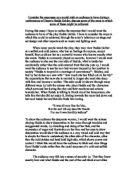 drama response of hedda gabler