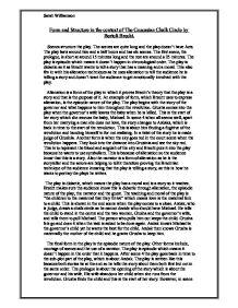 brecht drama essays Dva vida dramaturgije [two aspects of dramaturgy], essays on theatre zagreb:  razlog, 1964 183p uvod u brechta [an introduction to brecht] zagreb: školska.