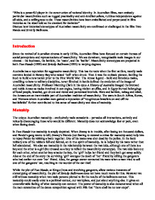 Strictly Ballroom Essay  Essay Paper Writing Service also High School Scholarship Essay Examples  How To Write A Thesis Statement For A Essay