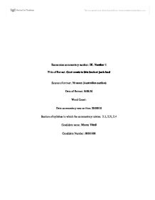 economics commentary 3 essay Ib economics ia - commentary 3 (trade slump - china)  download the full  document access 170,000 other essays get writing advice from.