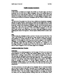 difference between article essay composition At the basic level, an essay is characterised by being one piece of prose (or text) whilst a report is broken up into 'chunks' or sections of writing with specific functions or purposes an essay can include headings but a report always does reports reports have a formalised structure (ie executive summary, scope,.