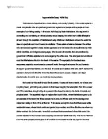 example of argument essay examples of a argumentative essay argument essays examples argument essay sample college argumentative essay  optimus