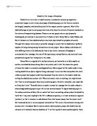 reflective essay learning disability