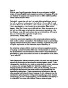 everyday people definition essay 100 argument or position essay topics she specializes in helping people write essays fact and definition claims are good for definition or description essays.
