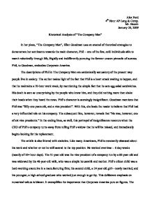 how to write a media analysis essay how to write a media analysis ...