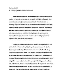 Introduction for a comparison essay examples