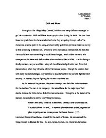 Close Reading Essays Page  Zoom In Soapstone Essay also Alexander The Great Essays Throughout The Things They Carried Obrien Uses Many Different  Definition Essays On Love