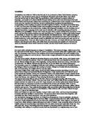 essay on translations by brian friel