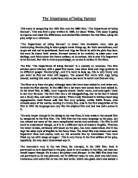 importance of women in frankenstein english literature essay A2 english literature gothic  to what extent do you agree with this view of the position of women in  a level, english a2, frankenstein, gothic, litb1.