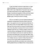 henry v movie to play comparison essay