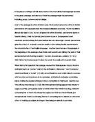 Shakespeare and antithesis   kidakitap com SlideShare ANTITHESIS  INDUCTION AND POLEMIC REINA N  PERIOD    SEPTEMBER