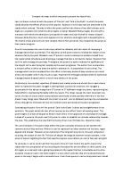 Calidad humana essay writing contest