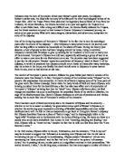 critical appreciation essays Critical appreciation it is a critical appreciation of a poem by roy march 15, 2018, from.