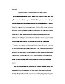 Writing a good essay proposal ideas