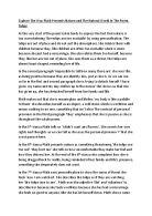 "tulips sylvia plath essay Poetry research essay (sylvia plath) school shakespearean sonnet technology teens woman with flower by naomi long madgett (analysis) plath, sylvia, ""tulips."