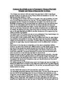 "dulce et decorum est & the charge of the light brigade essay Dulce et decorum est essay help dulce et decorum est essay help wilfred owen's ""disabled the charge of the light brigade by alfred tennyson and dulce et."