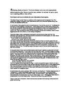 The flea donne essay help The flea essays john donne