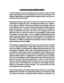 chapter 21 in a clockwork orange essay A clockwork orange chapter 21 summary pdf download download rastreador tk103 portugus - emojio - page 1 download rastreador tk103 portugus pdf.