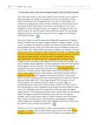Great Gatsby Essay Help?!?
