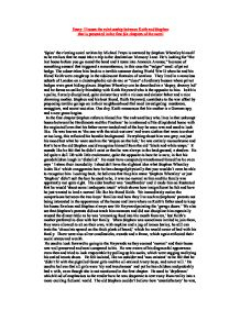essay on spies View essay - essay on government spying from english 3500 at st louis cc the government can be spying on you this instance as you read this sentence ever since nsa.