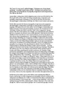 recurring theme essay