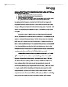 how does miller create tension and conflict between john and elizabeth essay John\'s main conflict is dealing with his lust crucible by miller john proctor was the main character in the for example: john proctor, elizabeth.