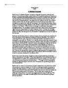 Cornell university arts and sciences essay