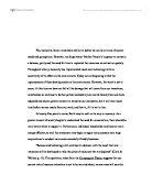define the term essay