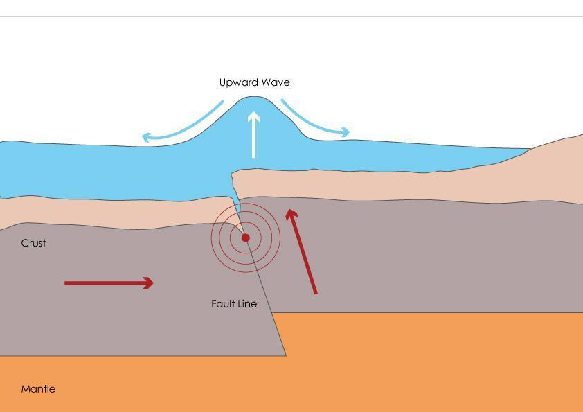 I have to write an essay on the pressure and release model looking at the Indonesian tsunami?