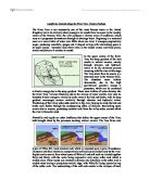 geography coursework river alyn Paper 4: alternative to coursework a compass is used to measure direction eg of a course of a river we are from bayport high school and for our geography.