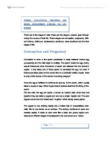 pysical intellectual emotional and social development through  page 1