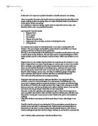policies and procedures promote of individuals in a health essay Professional, legal, and health policy perspectives on dignity in care   communication that promotes dignity helps people to feel comfortable, in control  and.