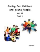 understand safeguarding of children and young people essay