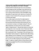 was there a mid tudor crisis essay