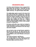 Unique Persuasive Essay Topics The Romantic Meal Leadership Essay Introduction also Writing Analytical Essay Betrayal In The Song Of Roland And The Romance Of Tristan And Iseult  Bio Diversity Essay
