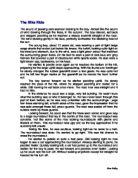 job resume application letter