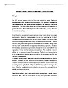 civil war causes essay
