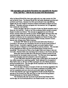 second boer war essay