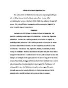 Why should we study history essay