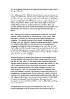 The Rise of Fascism in Italy Essay docx   The Rise of Fascism in Italy