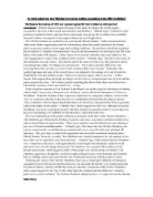 Czar nicholas ii essay