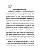 Alfred king essay