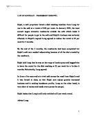 free example of dissertation paper